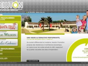 Newton Promotion