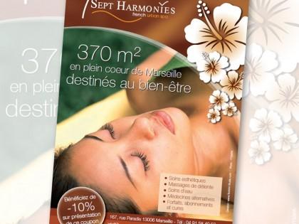 7 Harmonies
