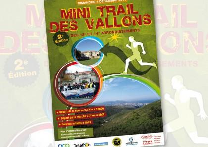 Mini Trail