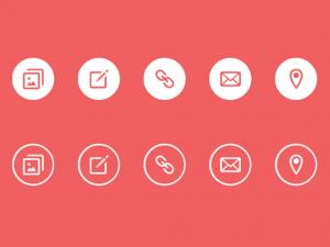 Quelles tendances pour le web design en 2015 ?