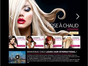 Lizara Hair