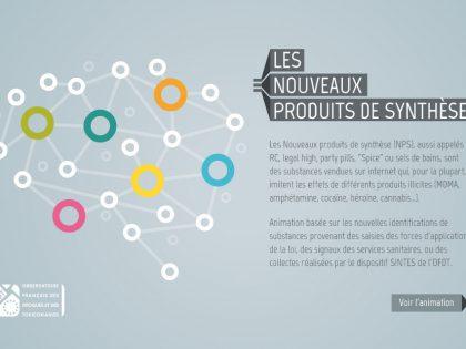 Les nouveaux produits de synthèse