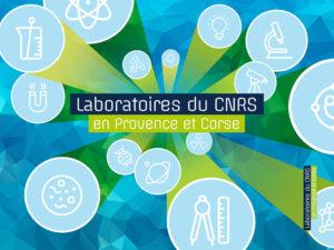 Implantations CNRS