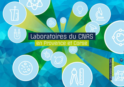 Implantations CNRS