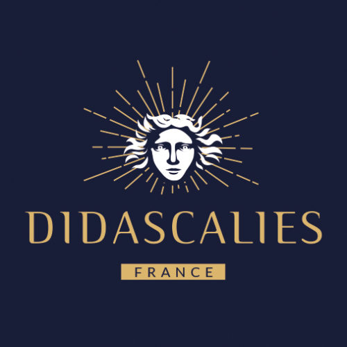 Didascalies France